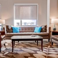 Global Luxury Suites at Bethesda Row