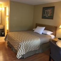 Travelodge Tacoma Near McChord AFB