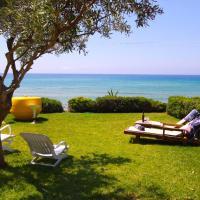 Glyfada Beachfront Apartments and Villas