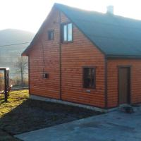 Cottage Ozerniy