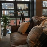 Worcester Boutique Suites