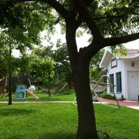 Metula Mansion