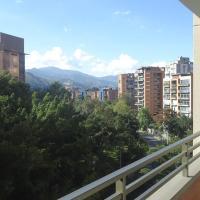 Apartamento Amoblado El Poblado