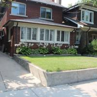 Historic Home at Coxwell Avenue