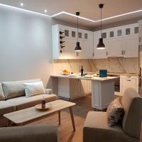 Great Alexander Suites