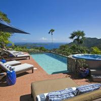 Mystic Ridge Villa