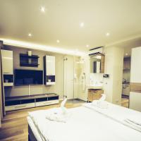 Aurellia Serviced Apartments