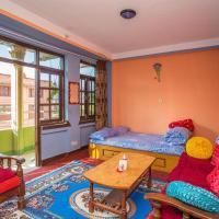 Panauti Community Homestay