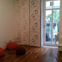 Garden-Apartment Munich