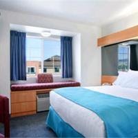 Microtel Inn & Suites, Morgan Hill