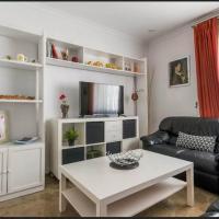 Apartamento Navas