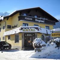 Gästehaus Bergland-Garni
