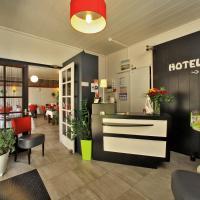 Hôtel Le Marais Restaurant Au Petit Challandais