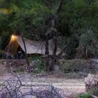 Baviaanskloof Tented Camp