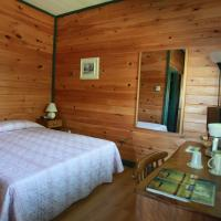 Auberge Franquelin et Motel
