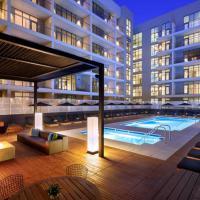 DTLA Plush Modern Luxury Living