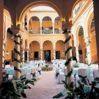 Casa Palacio Casa De Carmona