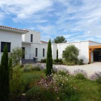 Villa De La Colline Du Vias