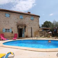 Holiday Home Mirjana Complex 1087