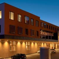 4Rest Hotel Hall