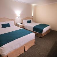 Hotel Quality Inn Aguascalientes