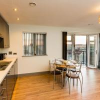 Viking Serviced Apartments