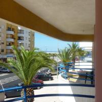 Palmeira Beach Apartment