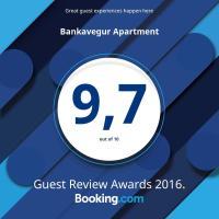 Bankavegur Apartment