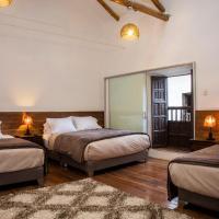 Hotel Casa Fierro Cusco