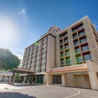 Community & Spa Naha Central Hotel