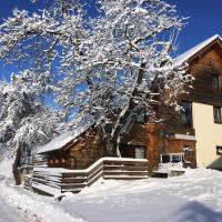Mini Aparthotel and Wellness Sonce
