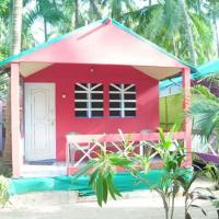 San Pedru Coco Huts