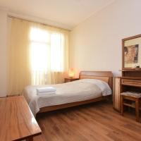 Apartment Tvoy Gorod na Sheinkmana 111