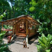Congo Bongo Ecolodges Costa Rica