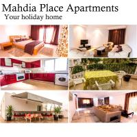 Mahdia Place Apartments