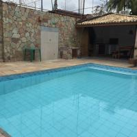 Casa Paraiso Guarajuba