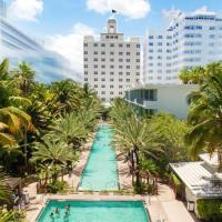The National Hotel, Ocean Front Resort