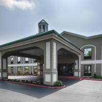 Best Western Suites Columbus