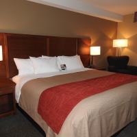 Comfort Inn & Suites Langley