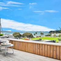 St Heliers Beachside Apartment