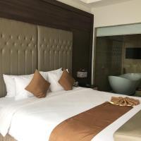 Crystal Lotus Hotel Yogyakarta by Prabhu