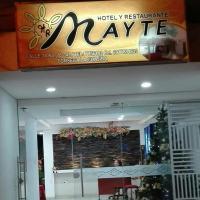 Hotel y Restaurante Mayte