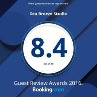 Sea Breeze Studio