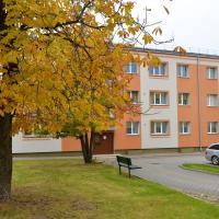 Apartaments Poruka Street