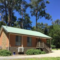 Emerald Creek Cottages