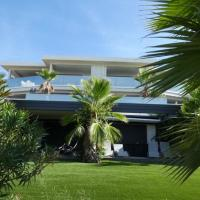 Residence La Palmeraie