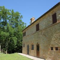 Casa vacanze Al Bosco