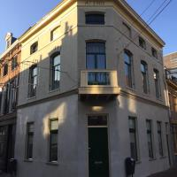 City Aparthotel Walstraat