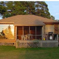 Triple T Cedar Resort
