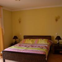 Dona Mariana Apartment